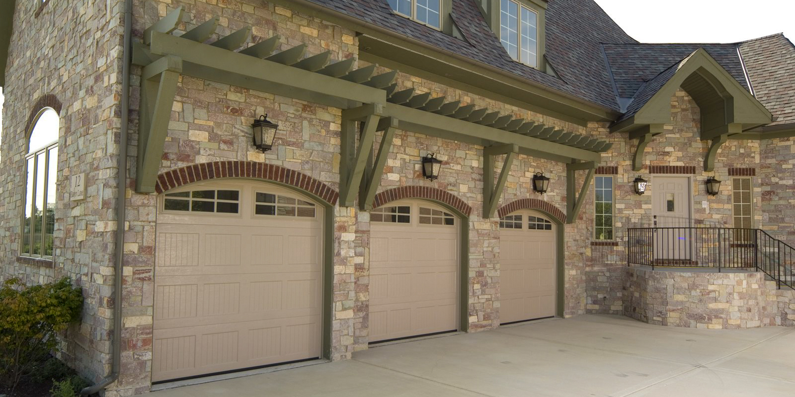 United Garage Door Columbus Ohio Gallery Design For Home